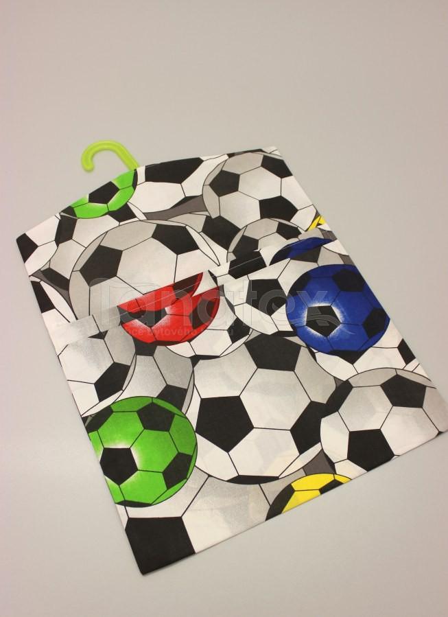 Kapsář na ramínko - míče