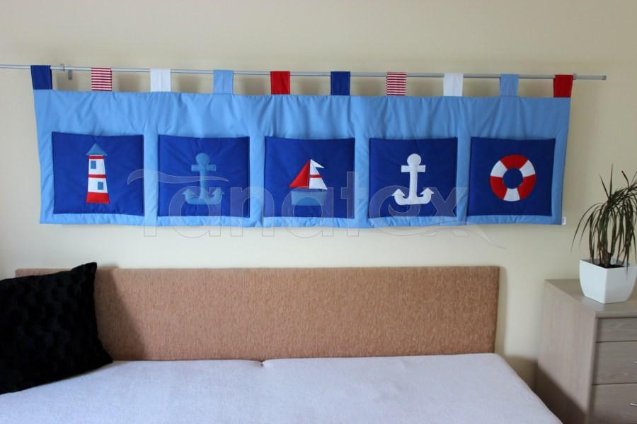 Kapsář - Námořník