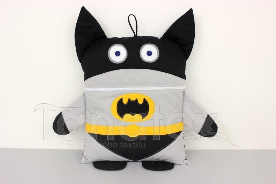 Pyžamožrout - Batman